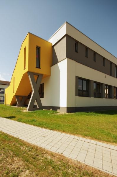 Mateřská škola Bystřice